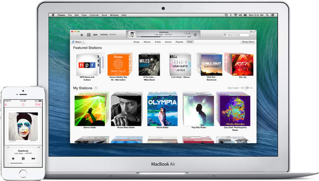 Mac 101: How to add custom artwork to your iTunes songs and