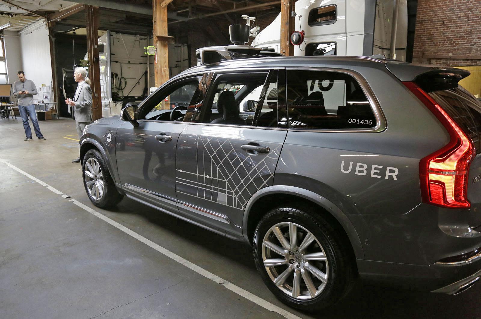Resultado de imagen para uber california