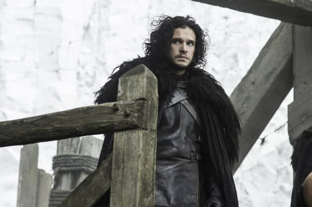 Four 'Game of Thrones' episodes leak, good luck avoiding spoilers