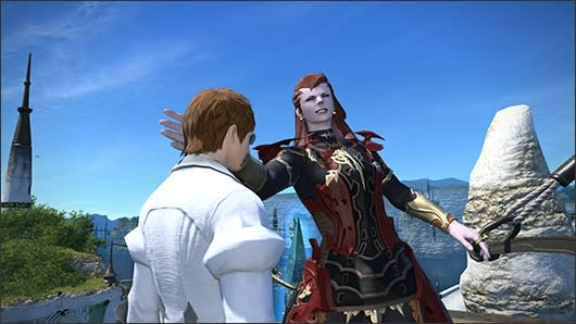 Final Fantasy XIV introduces personal housing (badly) with