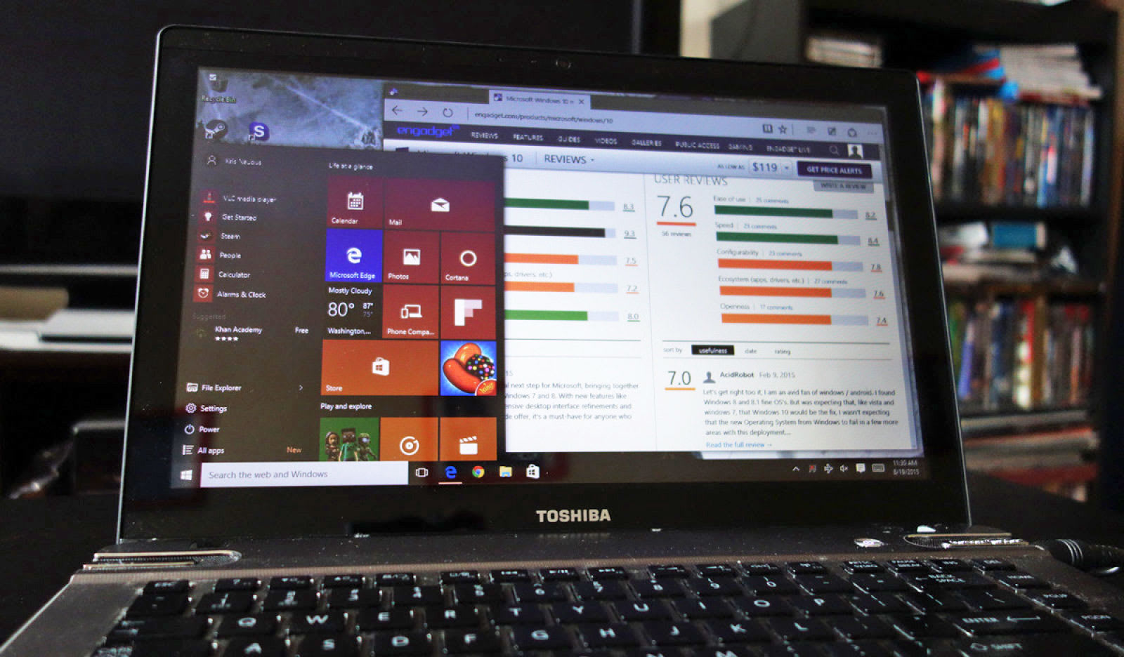Microsoft is using AI to make Windows 10 updates smoother