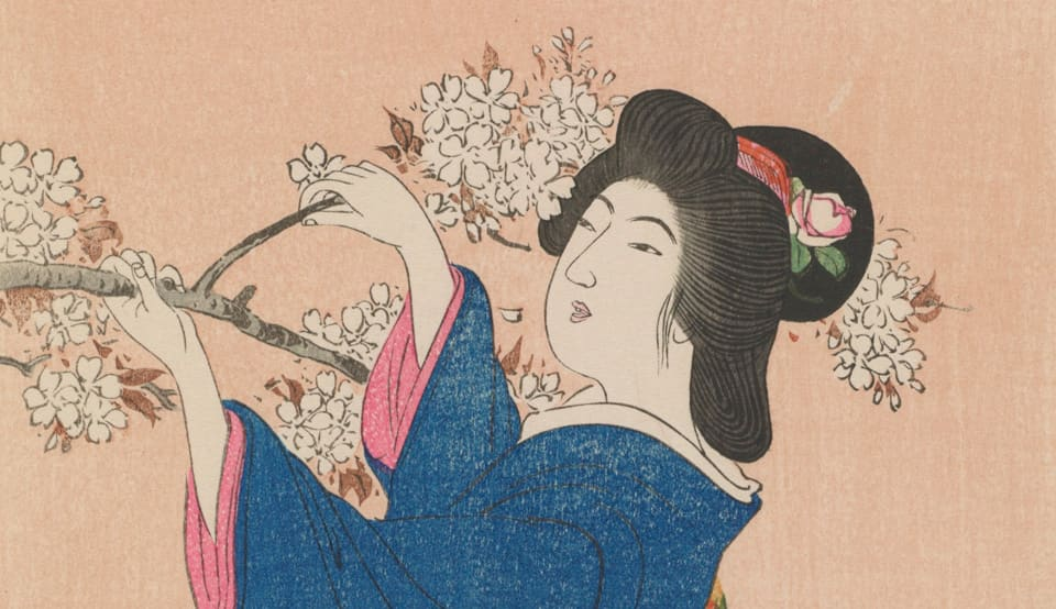 The Smithsonian now lets you see 40,000 pieces of art online