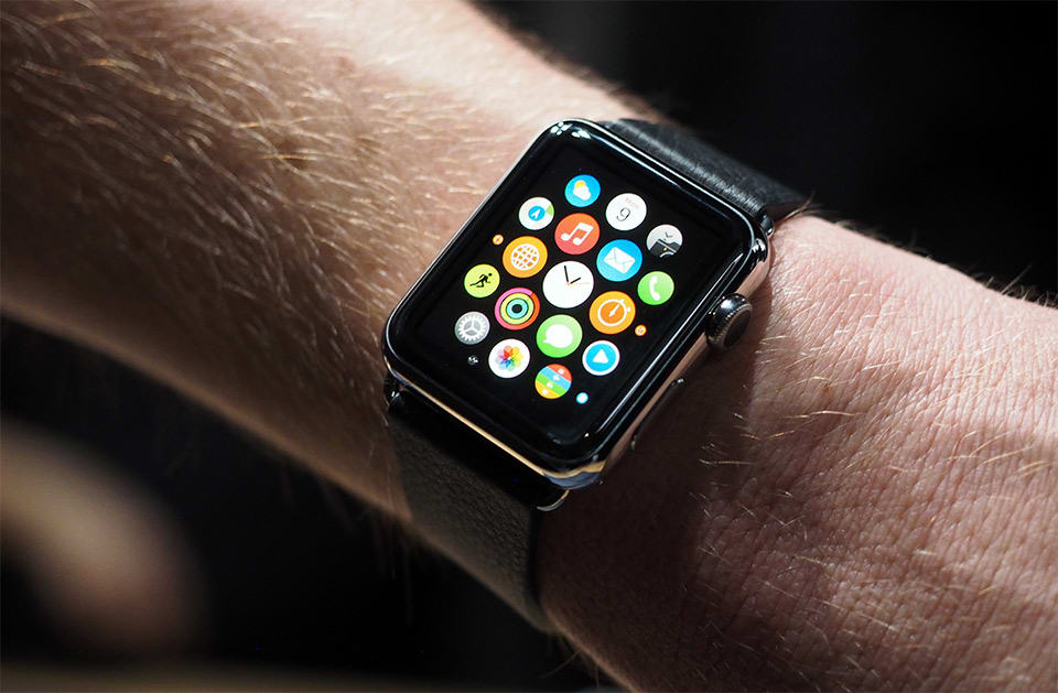 Apple Stores won't sell the Watch at launch, but six other shops will