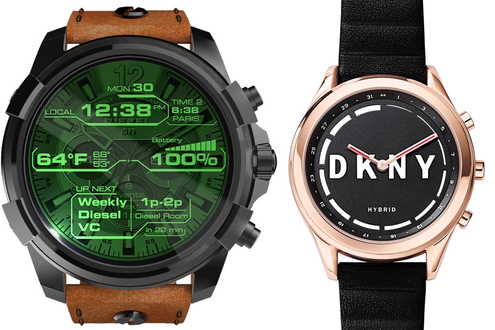 b7937d956 Fossil will give you 300 new smartwatch options in 2017