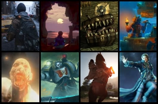 Perfect Ten: New MMOs to watch in 2015