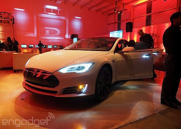 Grand Rapids Auto Parts >> Tesla S First Acquisition Is A Michigan Auto Parts Maker