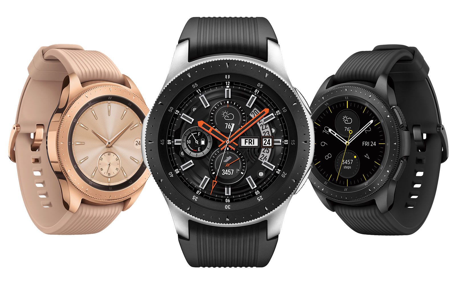 Image result for Samsung Galaxy Watch