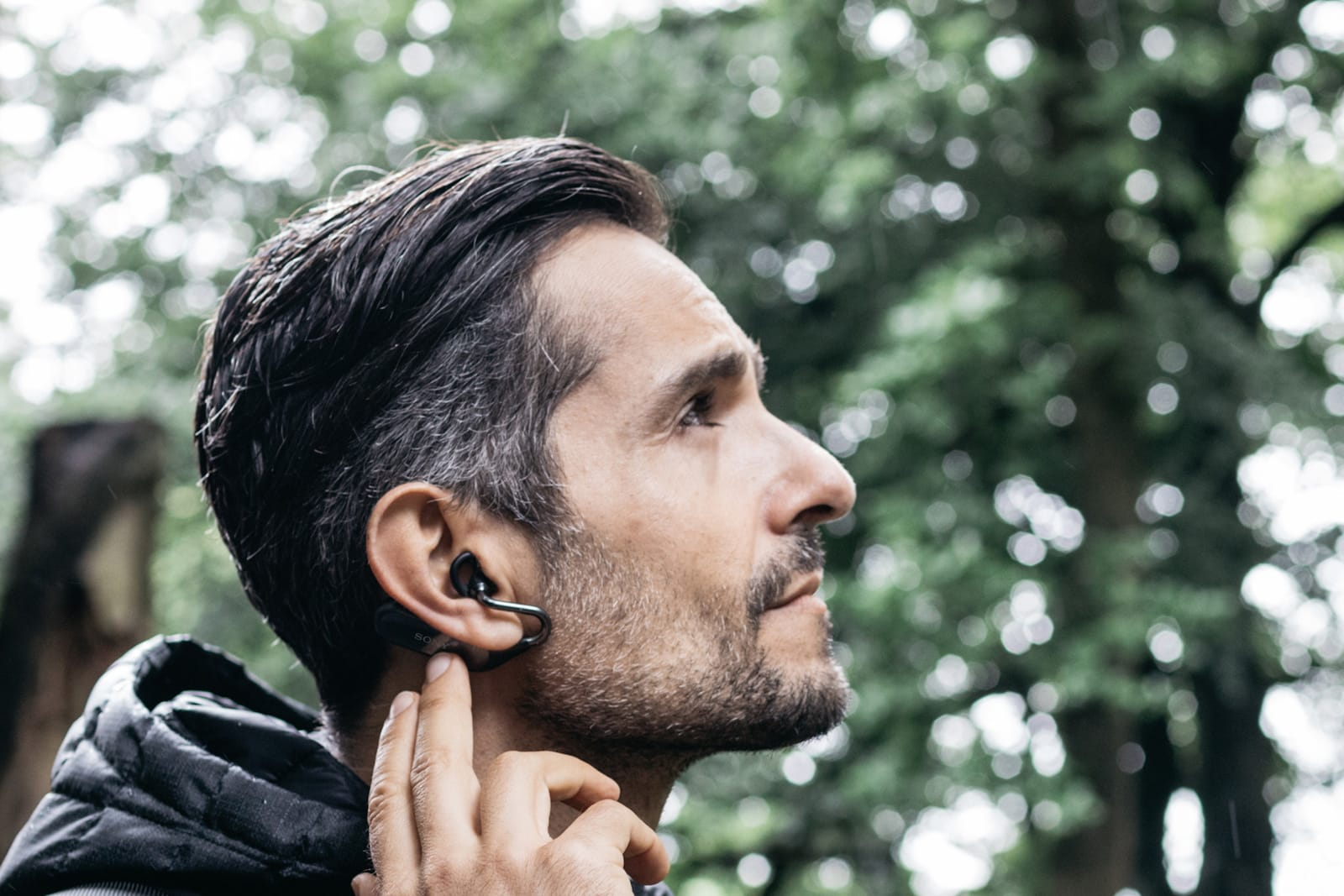 Sony will sell its wireless 'open-ear' buds in the US