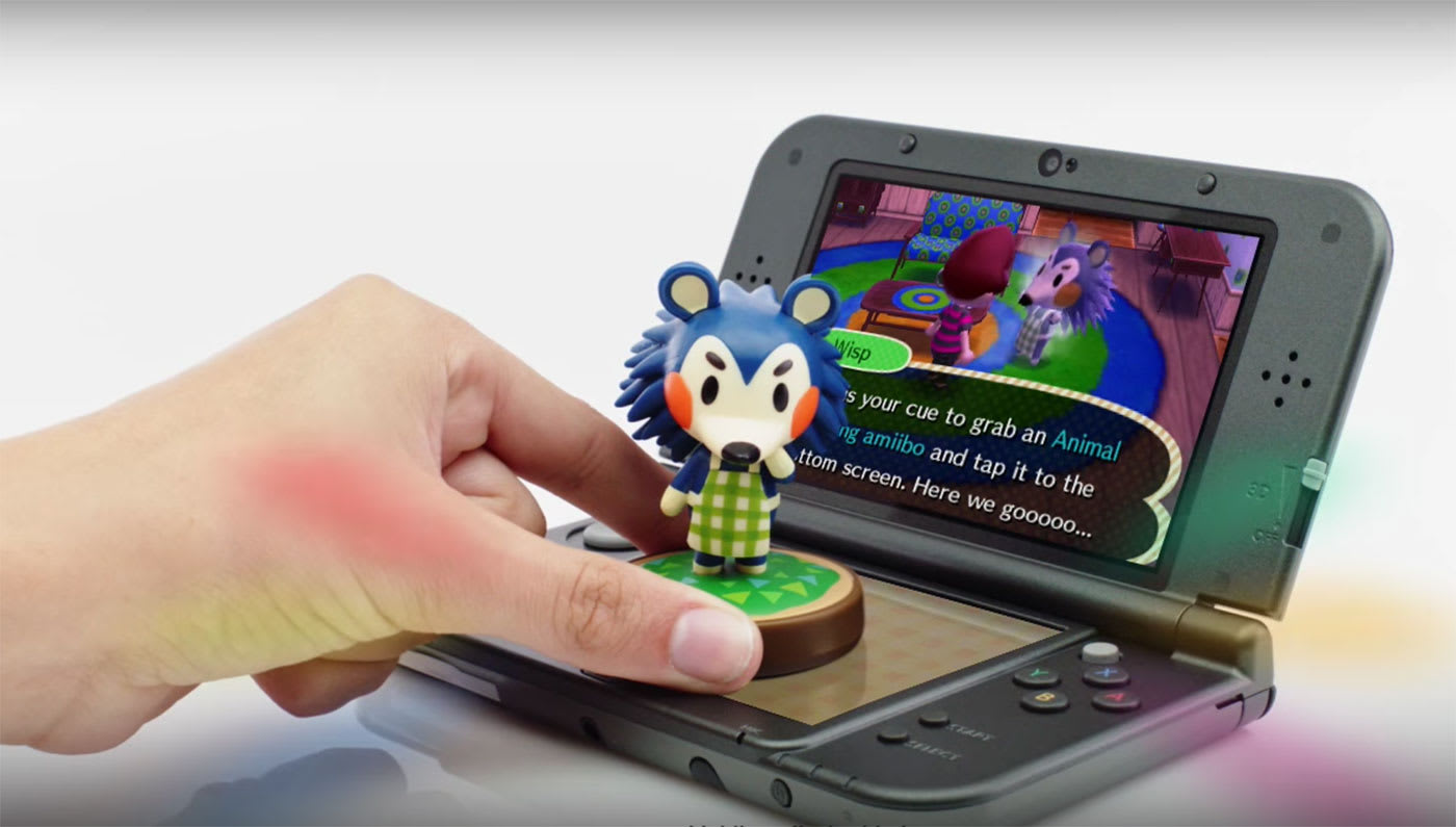Nintendo reveals 'Miitopia' and 'Animal Crossing' expansion
