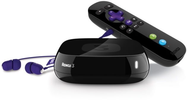 Comcast, Roku cut a deal for HBO Go and Showtime streaming