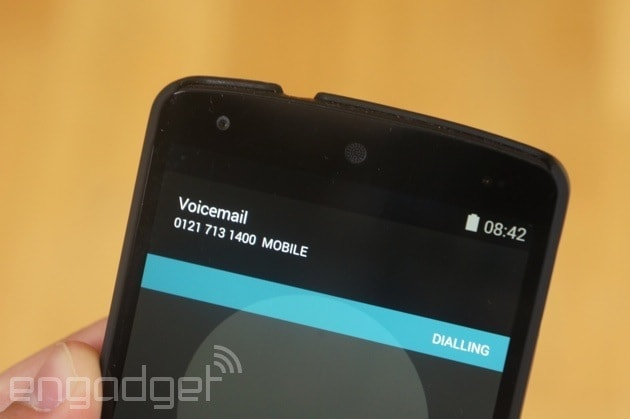 EE and Three's voicemail systems hacked using number-cloning