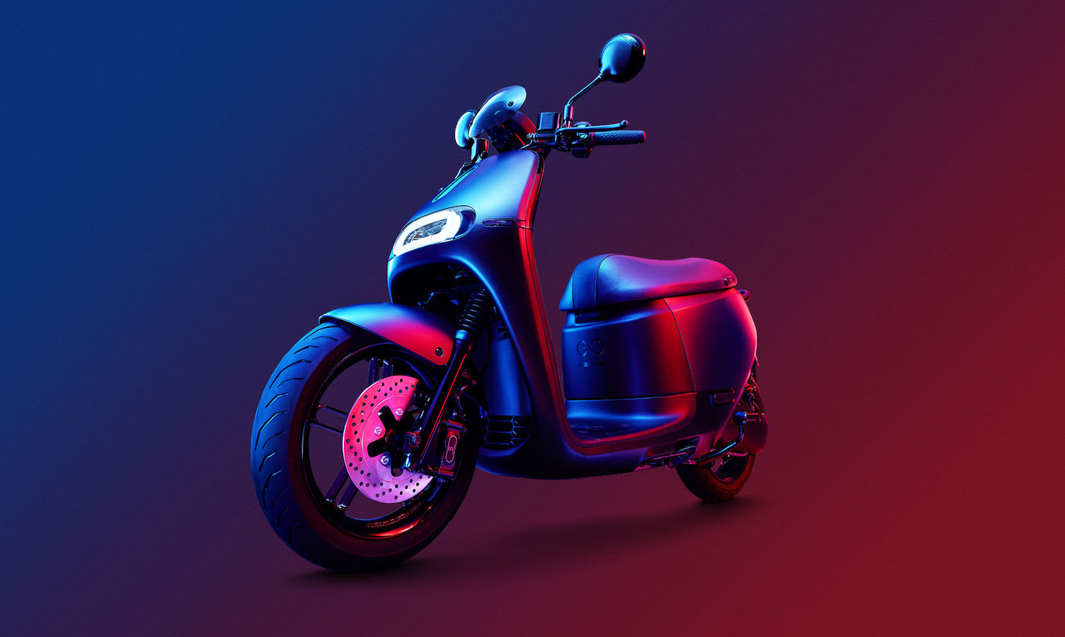 Gogoro puts its hot-swappable batteries in two new speedy