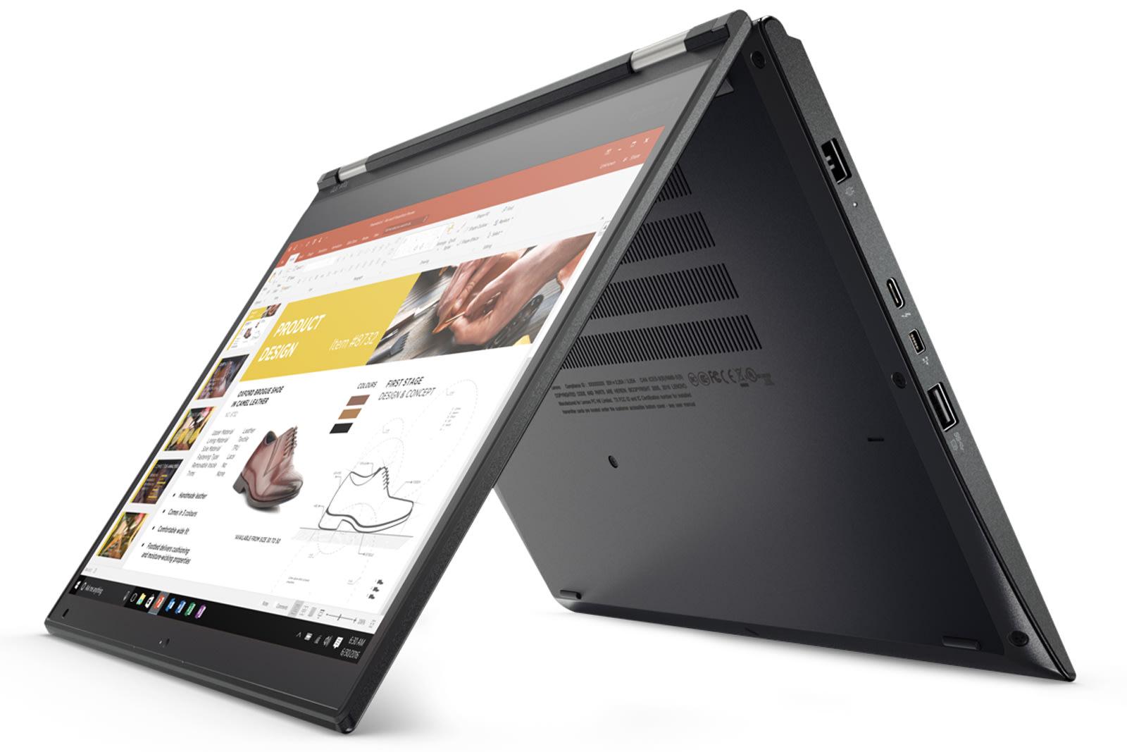 Lenovo's latest ThinkPads ship bloatware-free