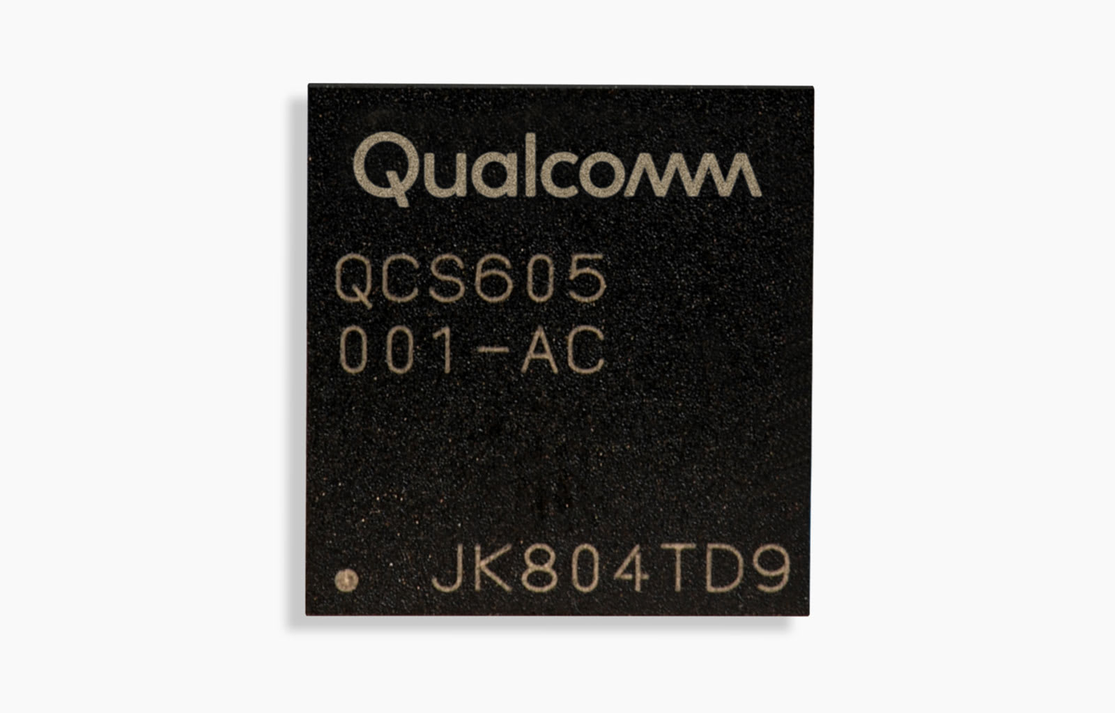 4732e5811c6 Qualcomm designed new chipsets just for IoT gadgets