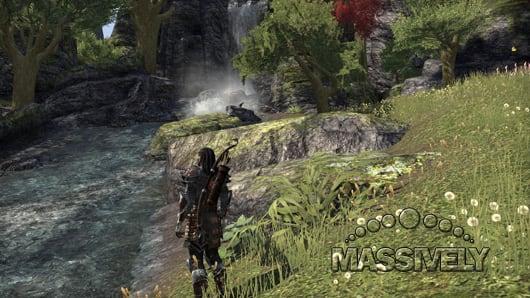 Elder Scrolls ups VR cap, adds upper Craglorn and more