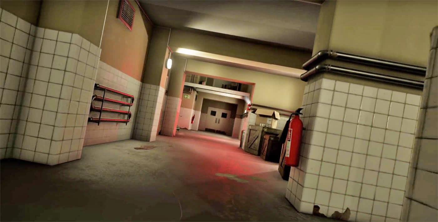 N64's 'GoldenEye 007' goes modern with Unreal Engine 4