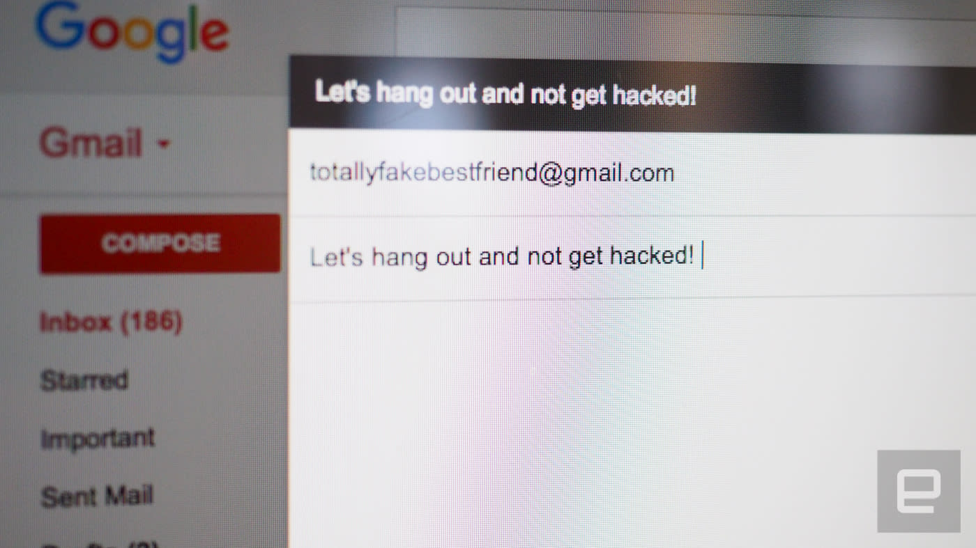 Hackers are trading millions of Gmail, Hotmail, Yahoo logins