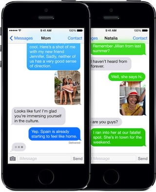Apple provides online tool to remove phone number from iMessage