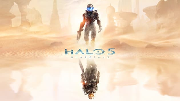 'Halo 5: Guardians' and live-action Halo TV show set for fall 2015 launch