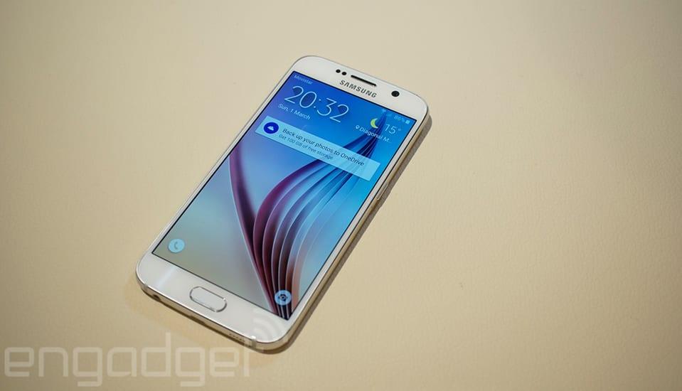 Samsung está trabajando en una pantalla para móviles en 11K