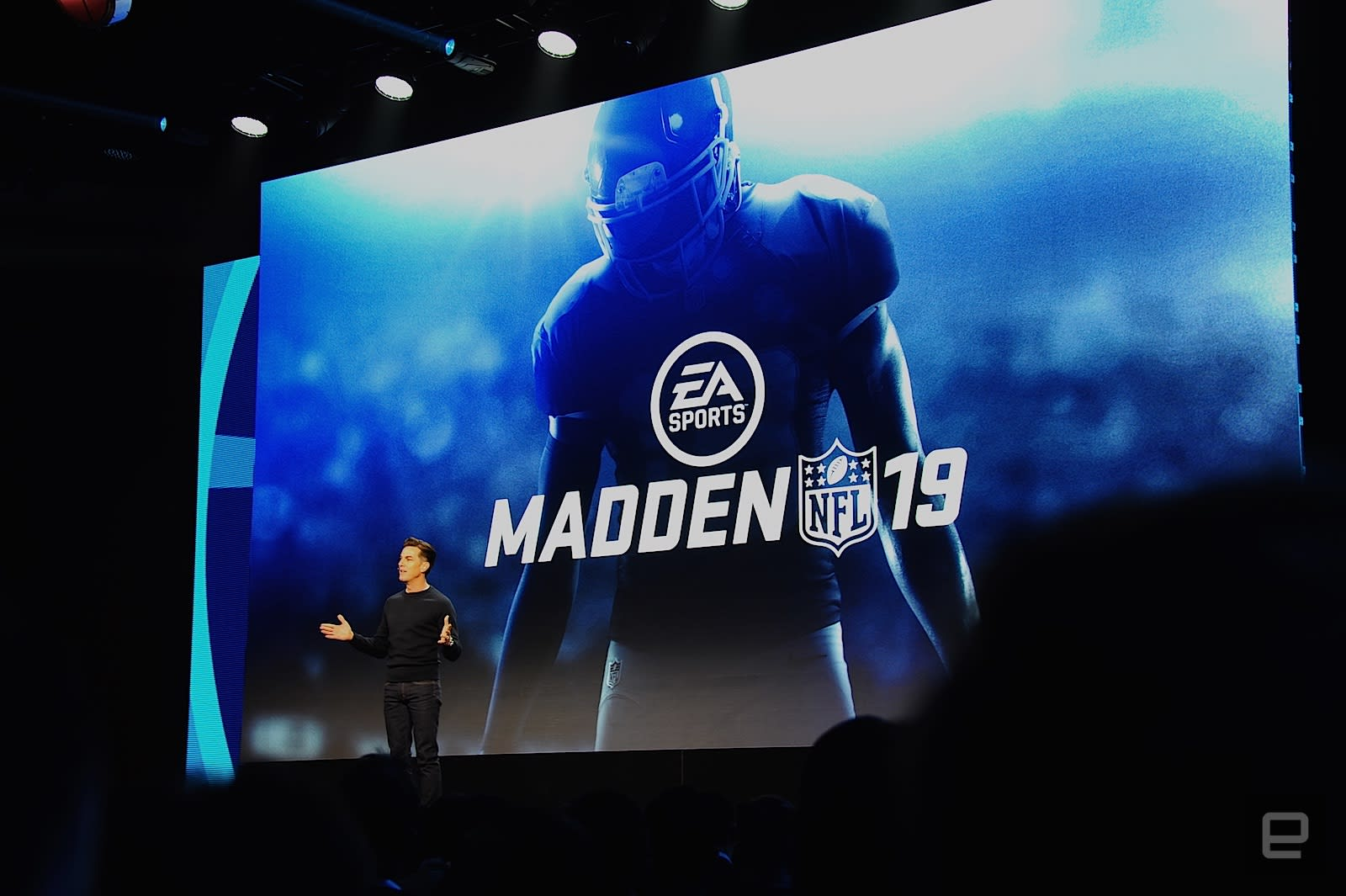 Madden' returns to PC this fall