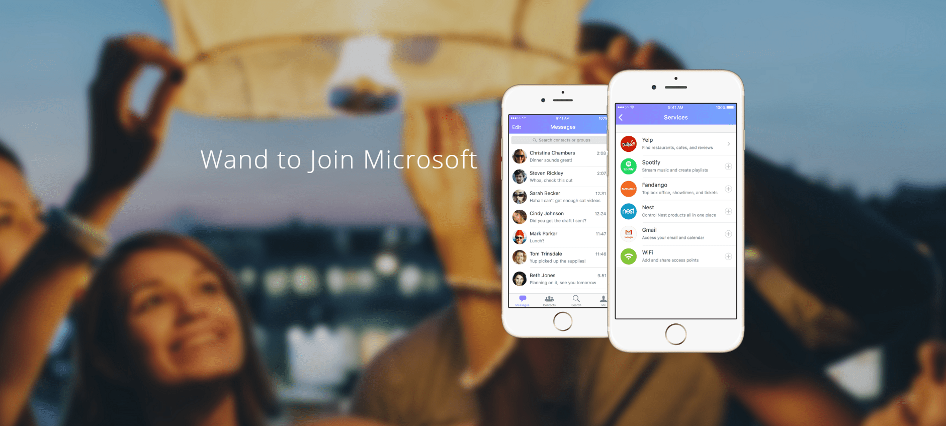 Microsoft's new acquisition can enhance Cortana's chat bots