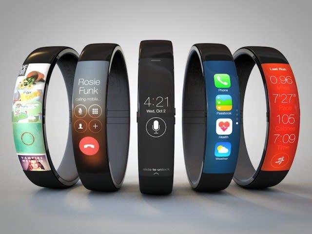 John Gruber: Apple presentará un wearable el mes que viene