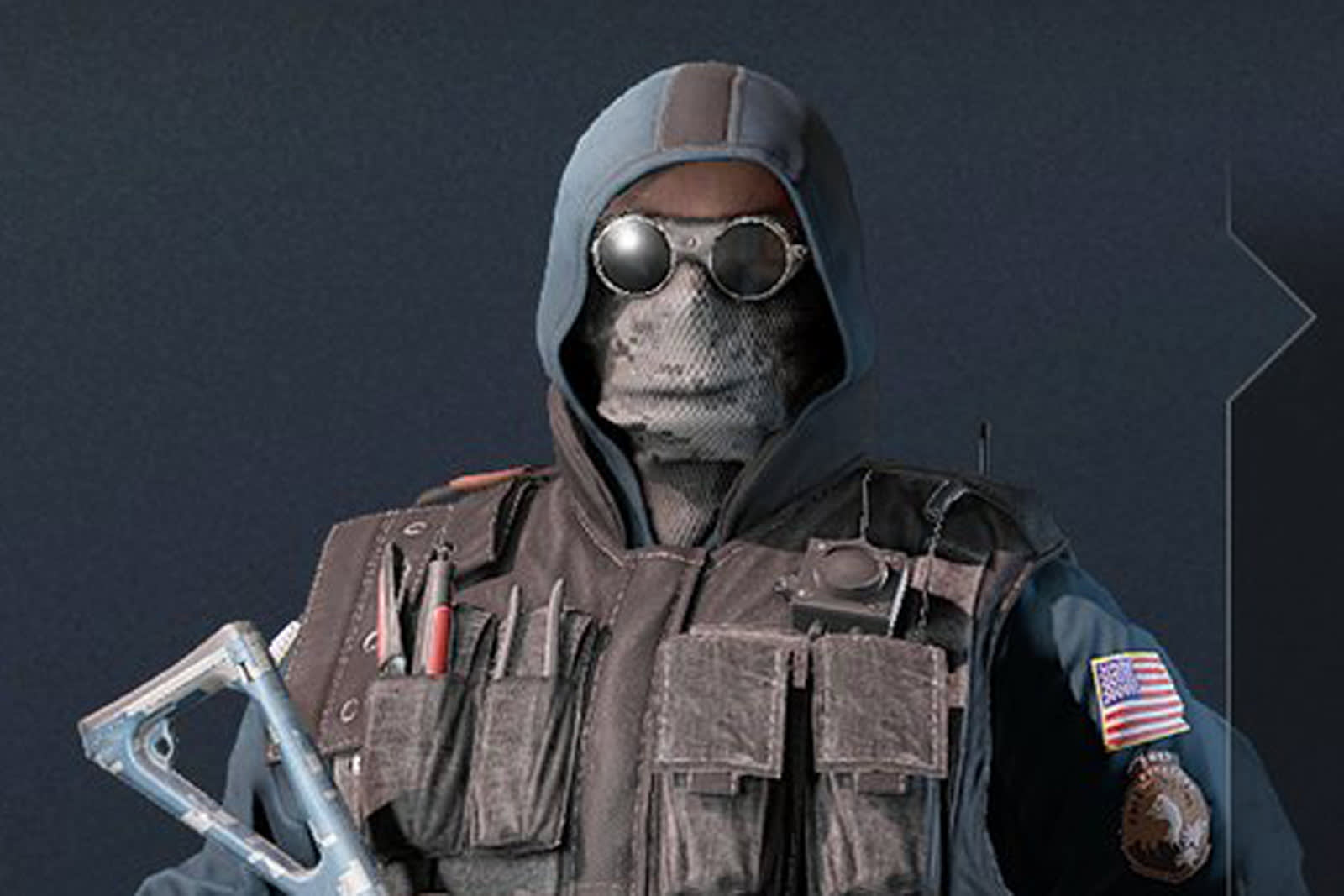 Ubisoft rewards two-factor use with free 'Rainbow Six: Siege' skin