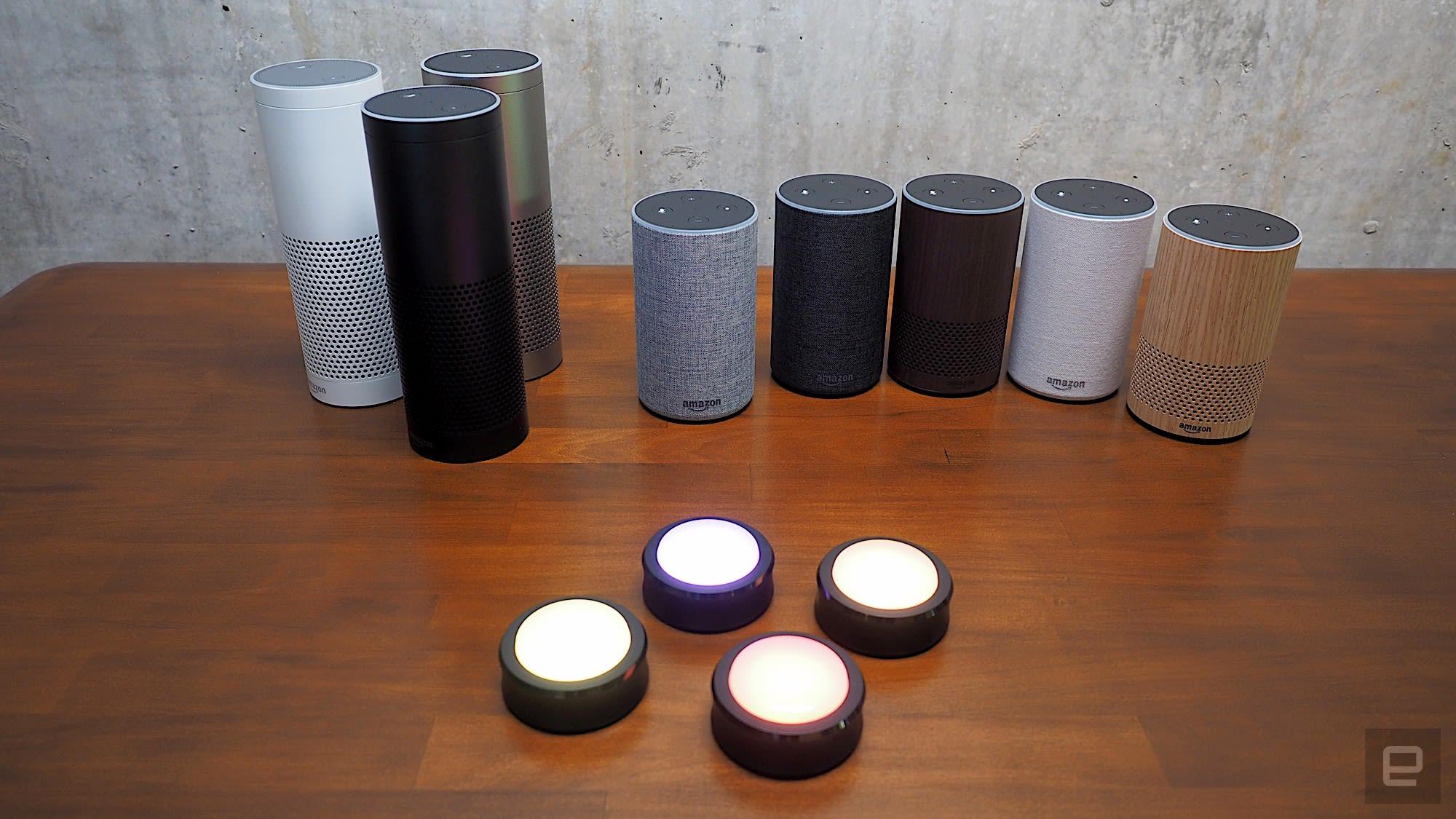 Amazon's Alexa and Prime Music service arrive in Canada