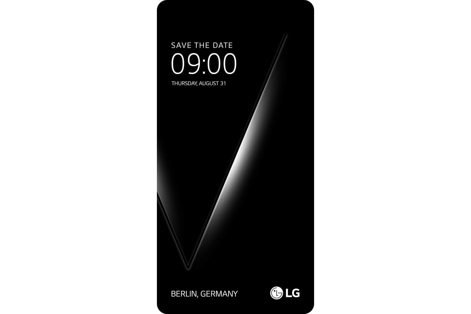LG's V30 will unlock when it recognizes your face or voice