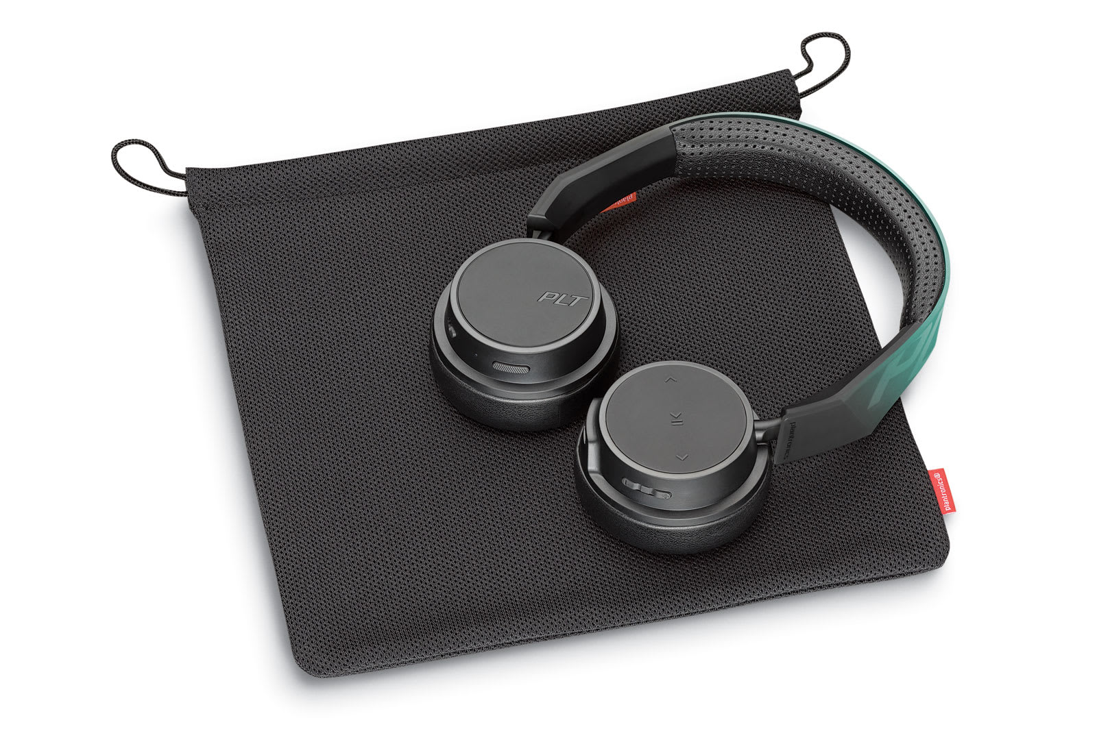 Plantronics offers affordable wireless audio for your workouts