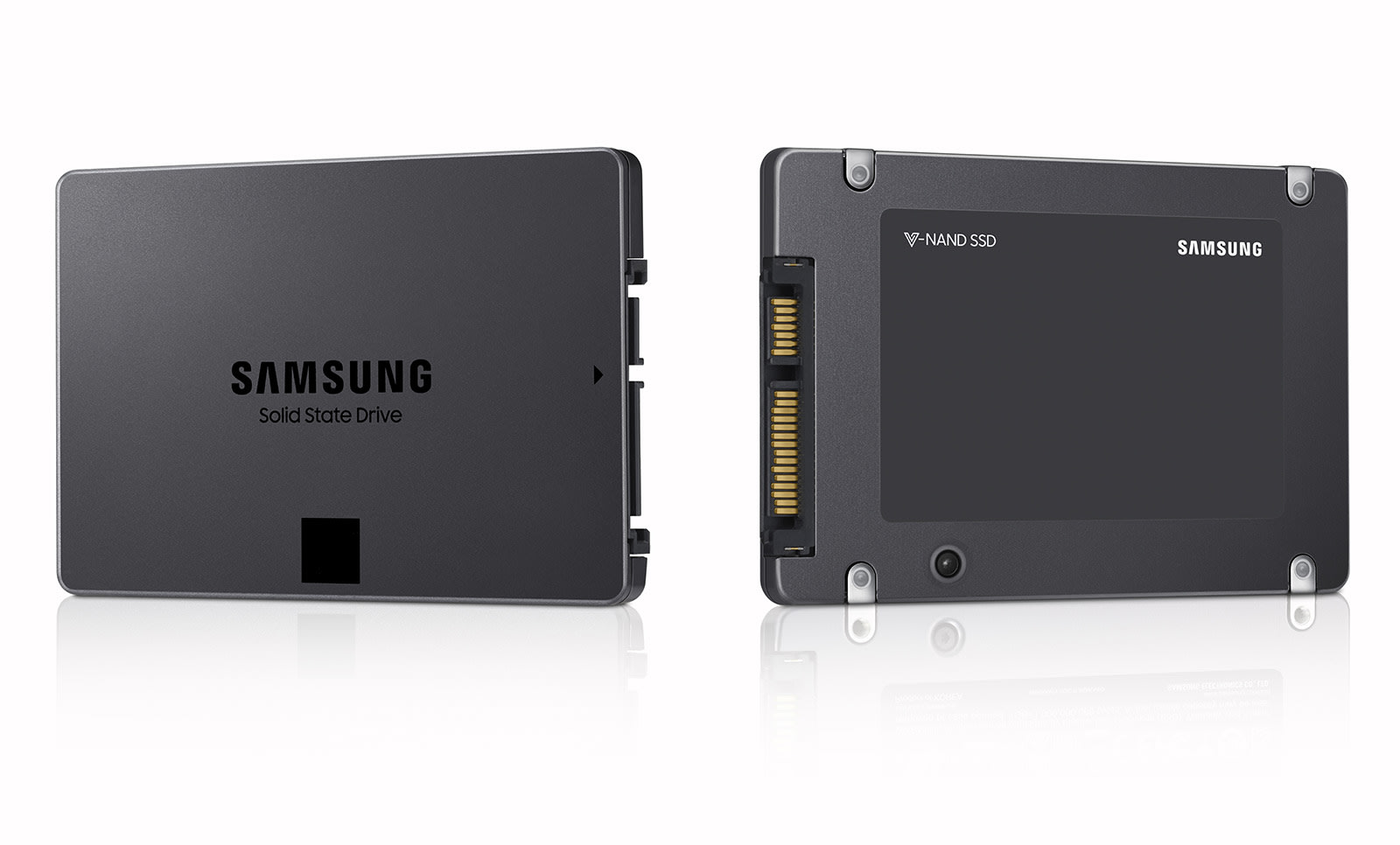 Samsung is building a high-speed 4TB SSD for everyone