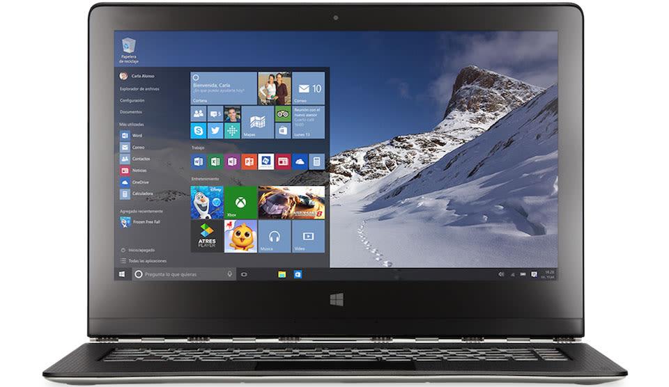 Cómo instalar Windows 10 y qué cosas debes tener en cuenta