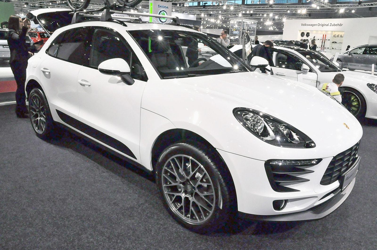 Porsche is the first German car maker to drop diesel