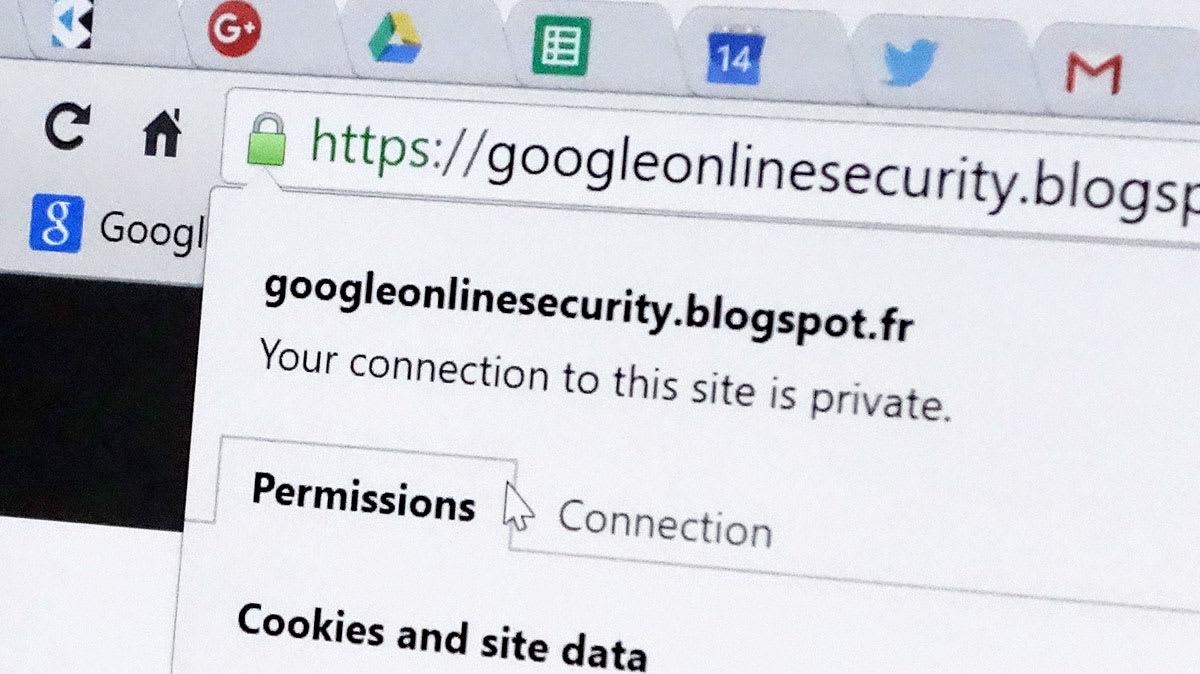 Google Moves Every Blogspot Domain To Https