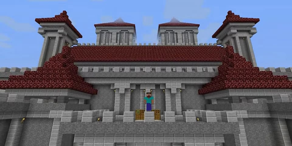 What you need to know about 'Minecraft'