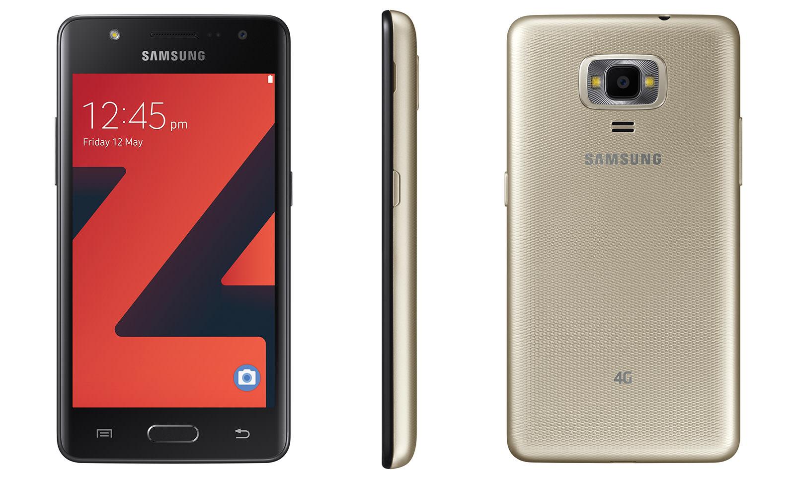 Samsung promises Tizen phones aren't dead with the budget Z4