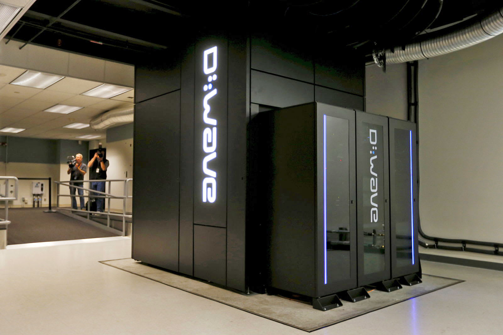 Google wants to sell quantum computing in the cloud