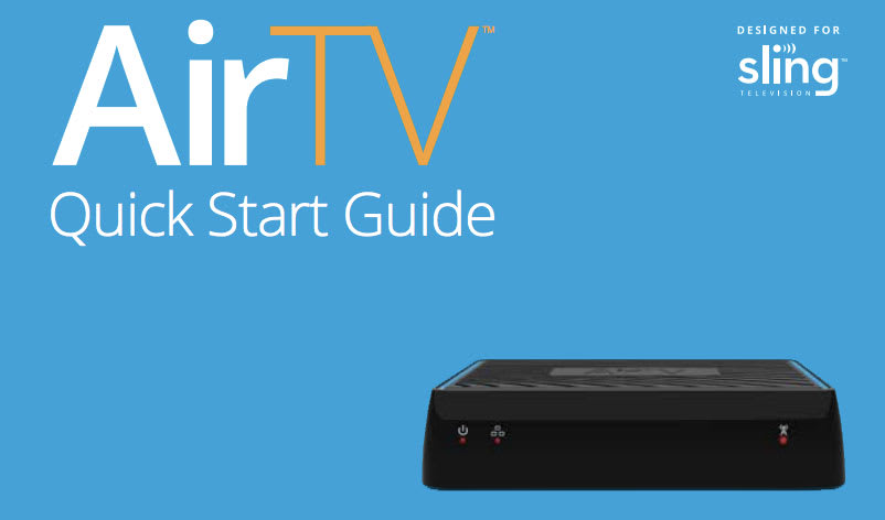 Sling TV is making a box to stream free local TV channels