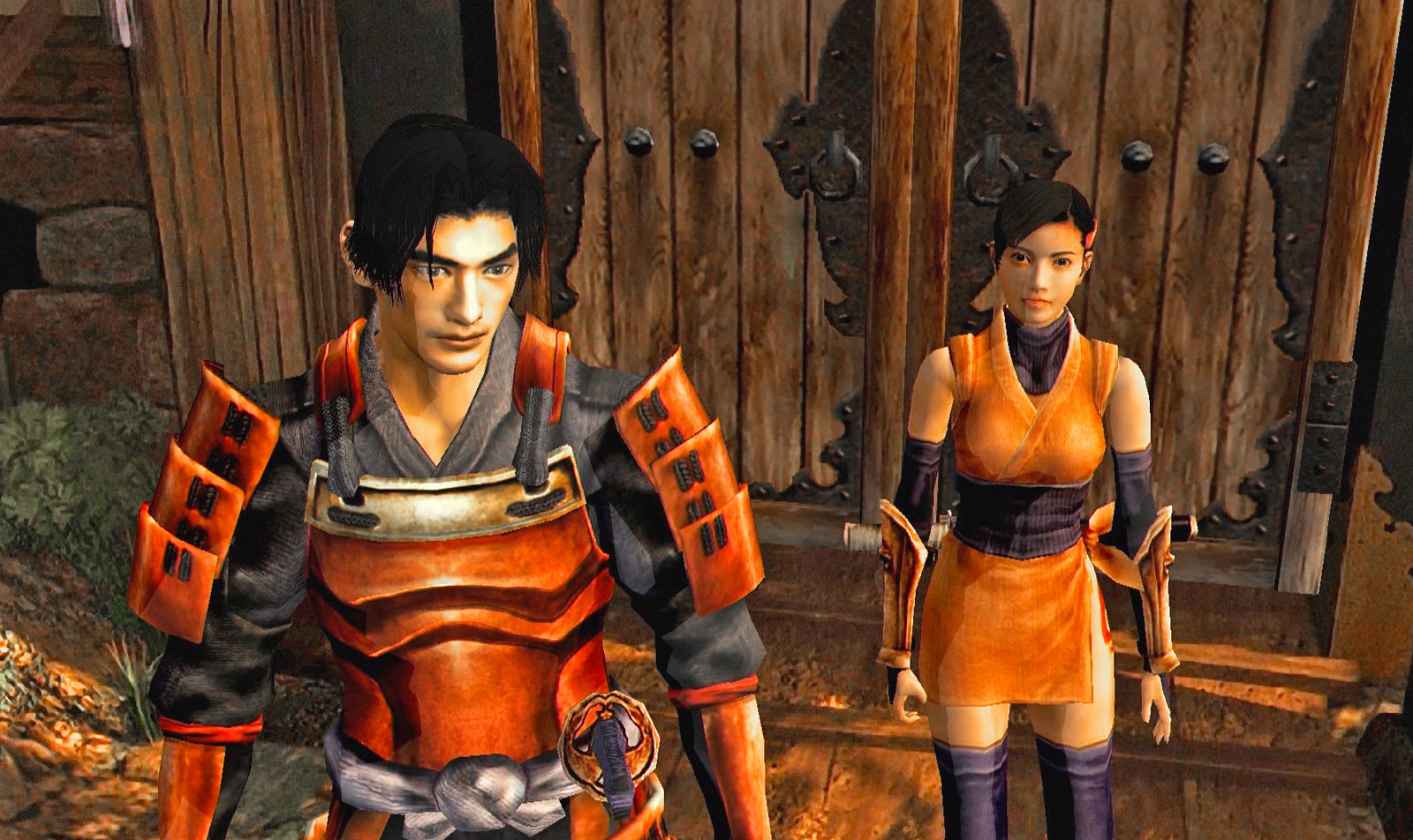 Image result for onimusha
