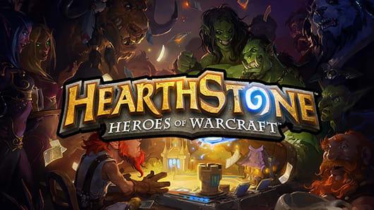 hearthstone bot battle