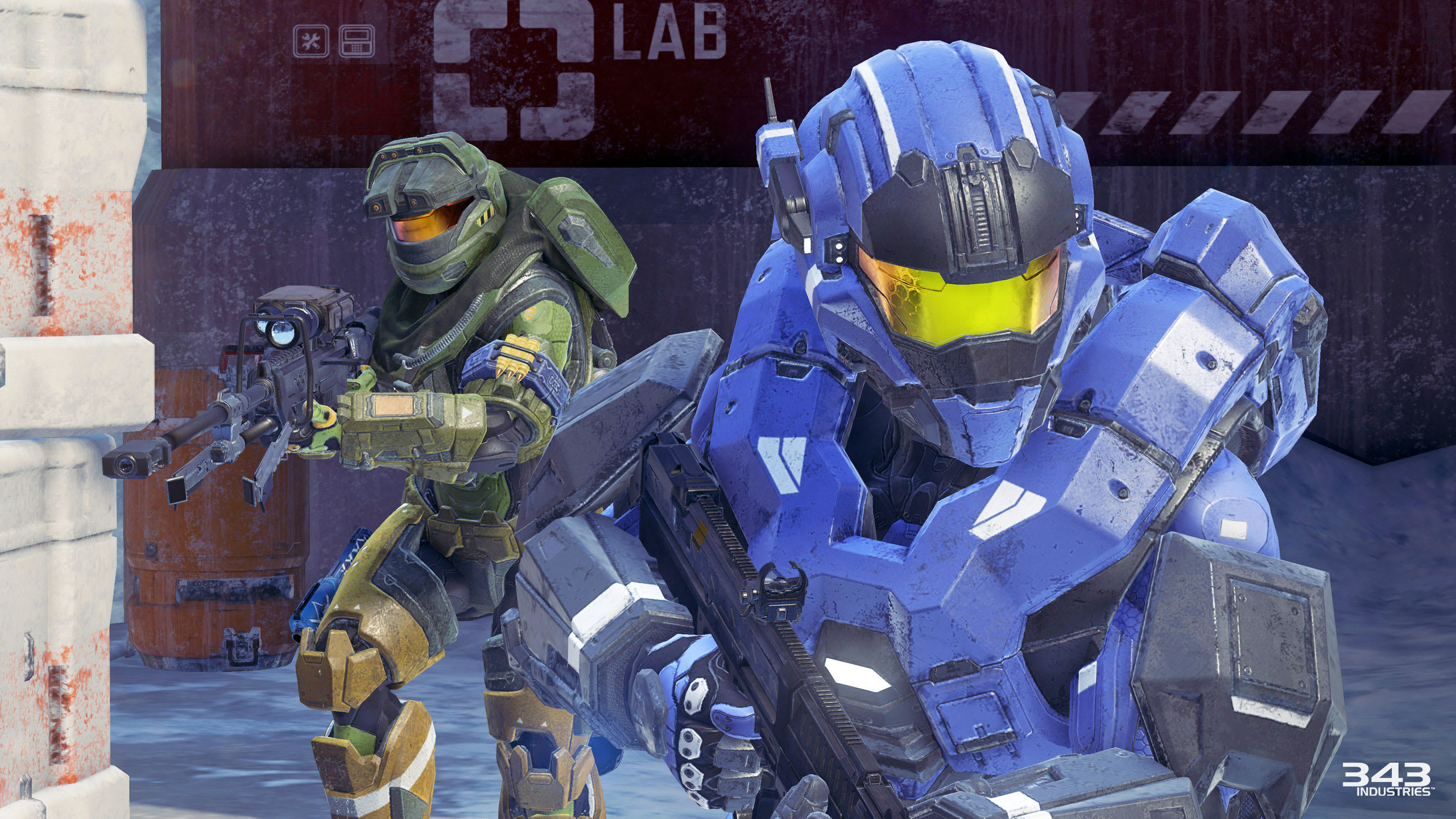 Halo 5' multiplayer is coming to PC    sort of