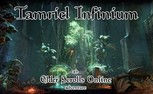Tamriel Infinium: Immersion matters in Elder Scrolls Online