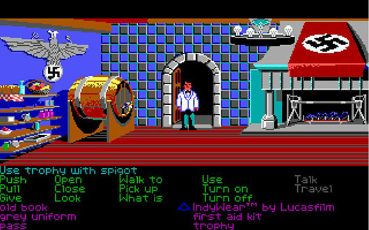 Be a DOS boss: Play 2,386 PC games in your browser for free