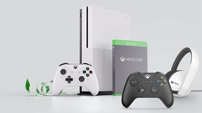 Microsoft s Black Friday deals include a  189 Xbox One S (updated) 851a19e4d