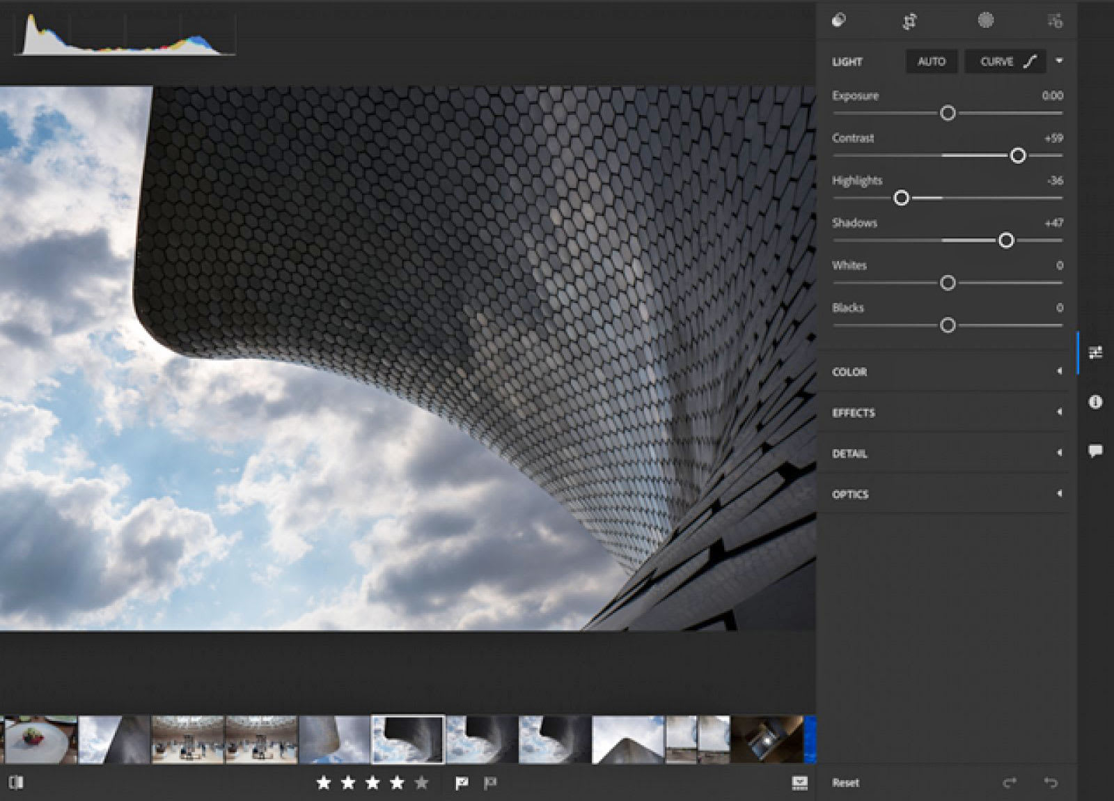 Lightroom For Ios Adds 3d Touch Powered Selective Brush Tool