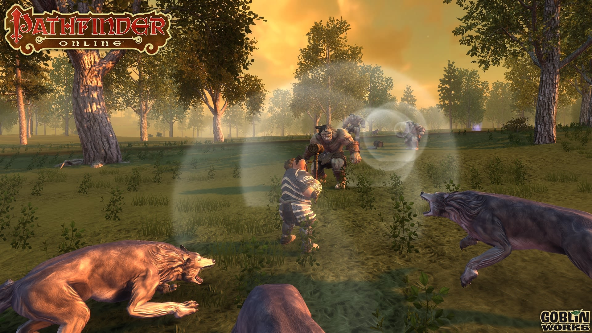 Pathfinder Online's Ryan Dancey on early adopter experience