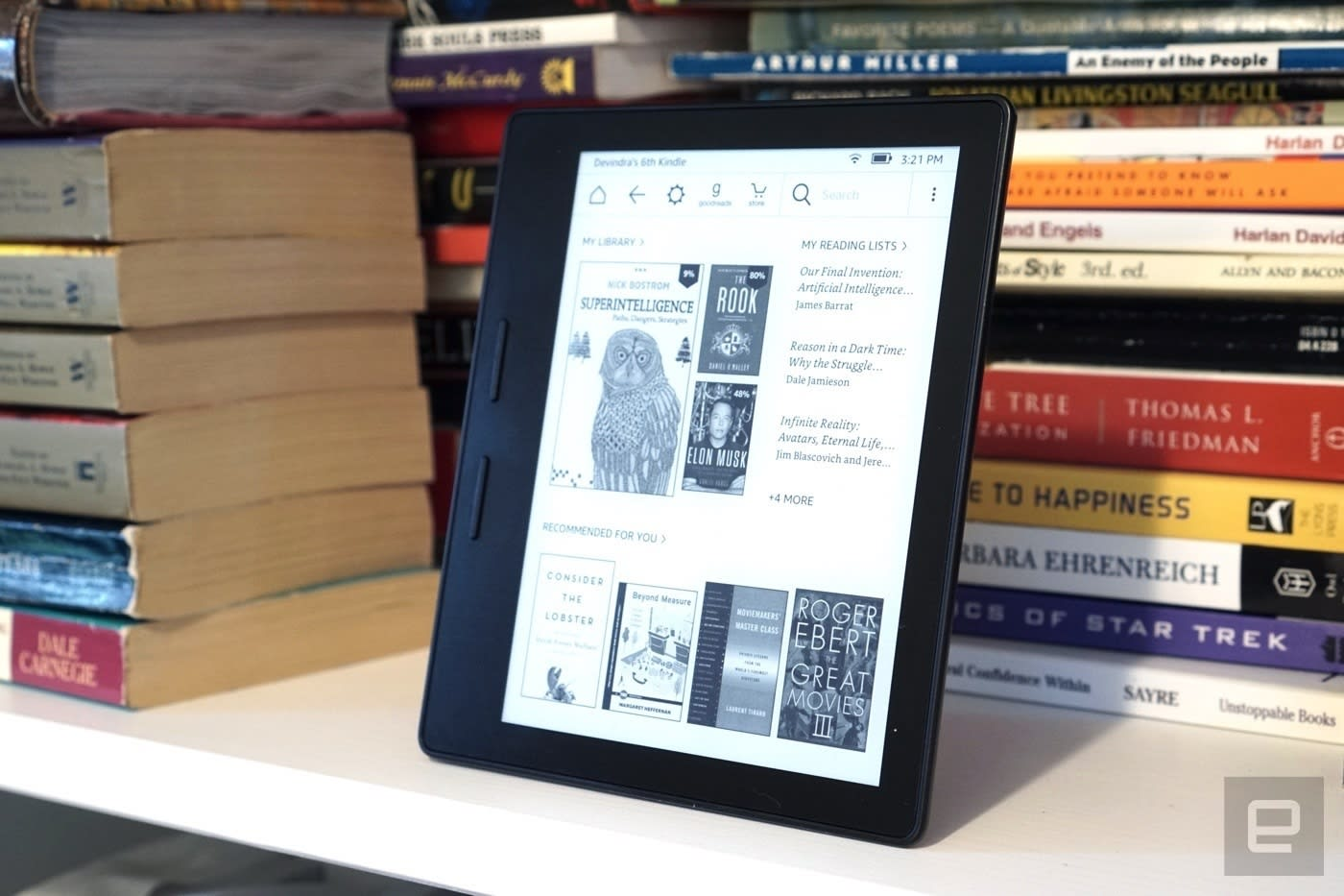 Amazon will no longer strong arm ebook publishers in Europe