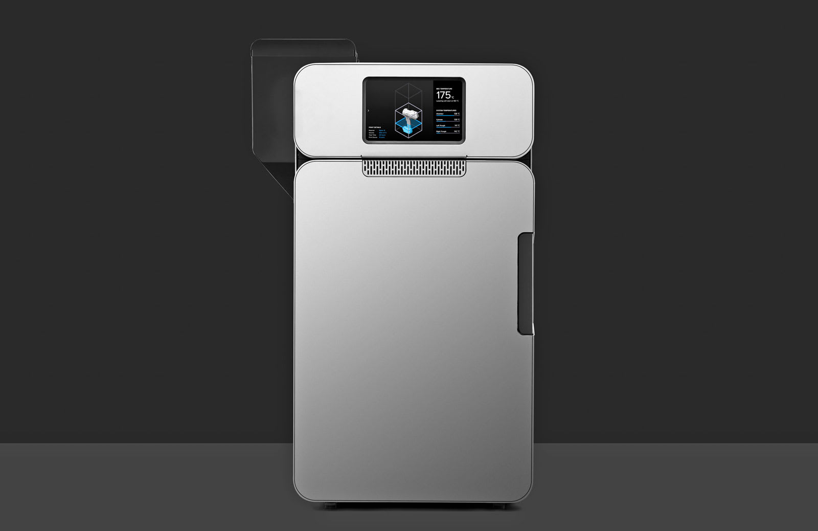 Formlabs makes high-quality, automated 3D printing more