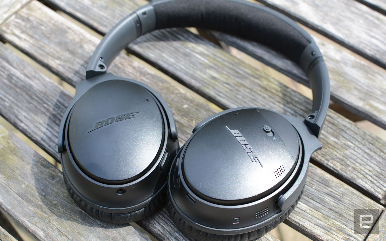 Bose's QC35 II wireless headphones now support Alexa